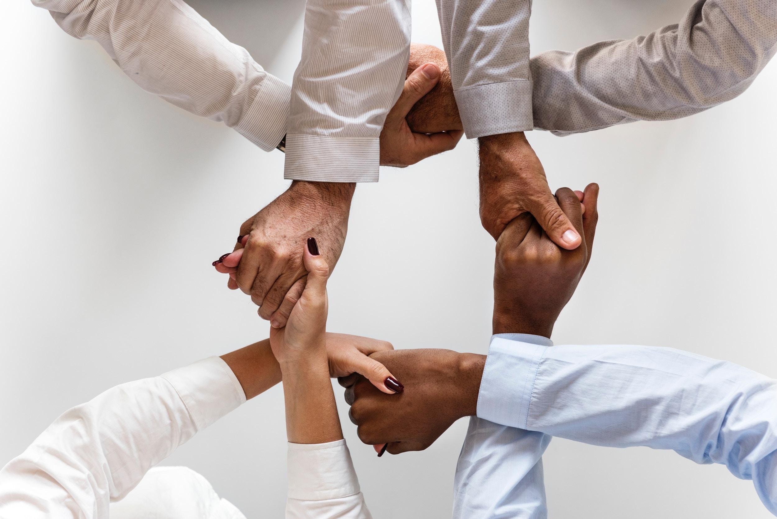 Die 5Gs für eine Gemeinde: Gemeinschaft vs Freundschaft