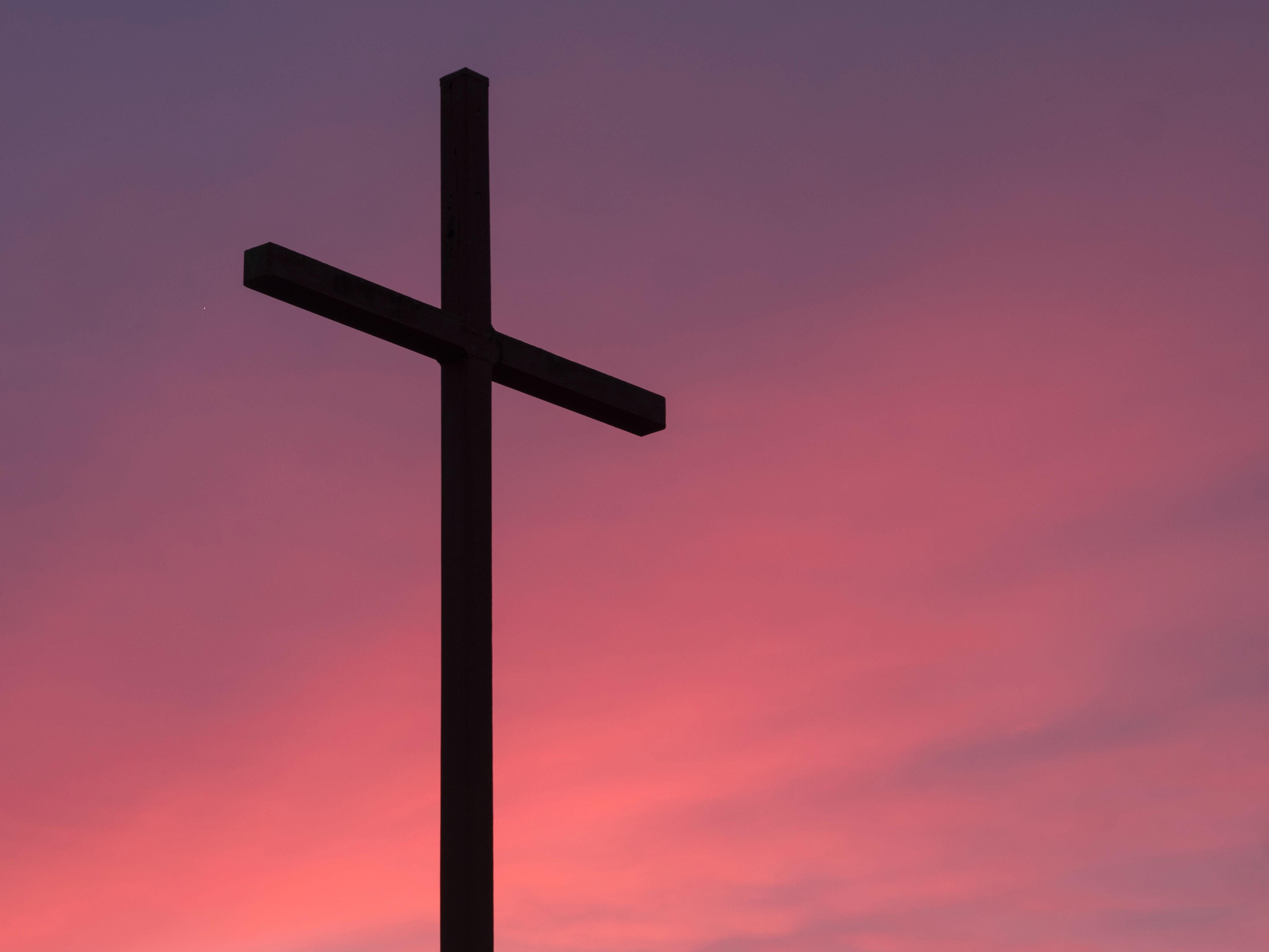 Karfreitag und Vergebung