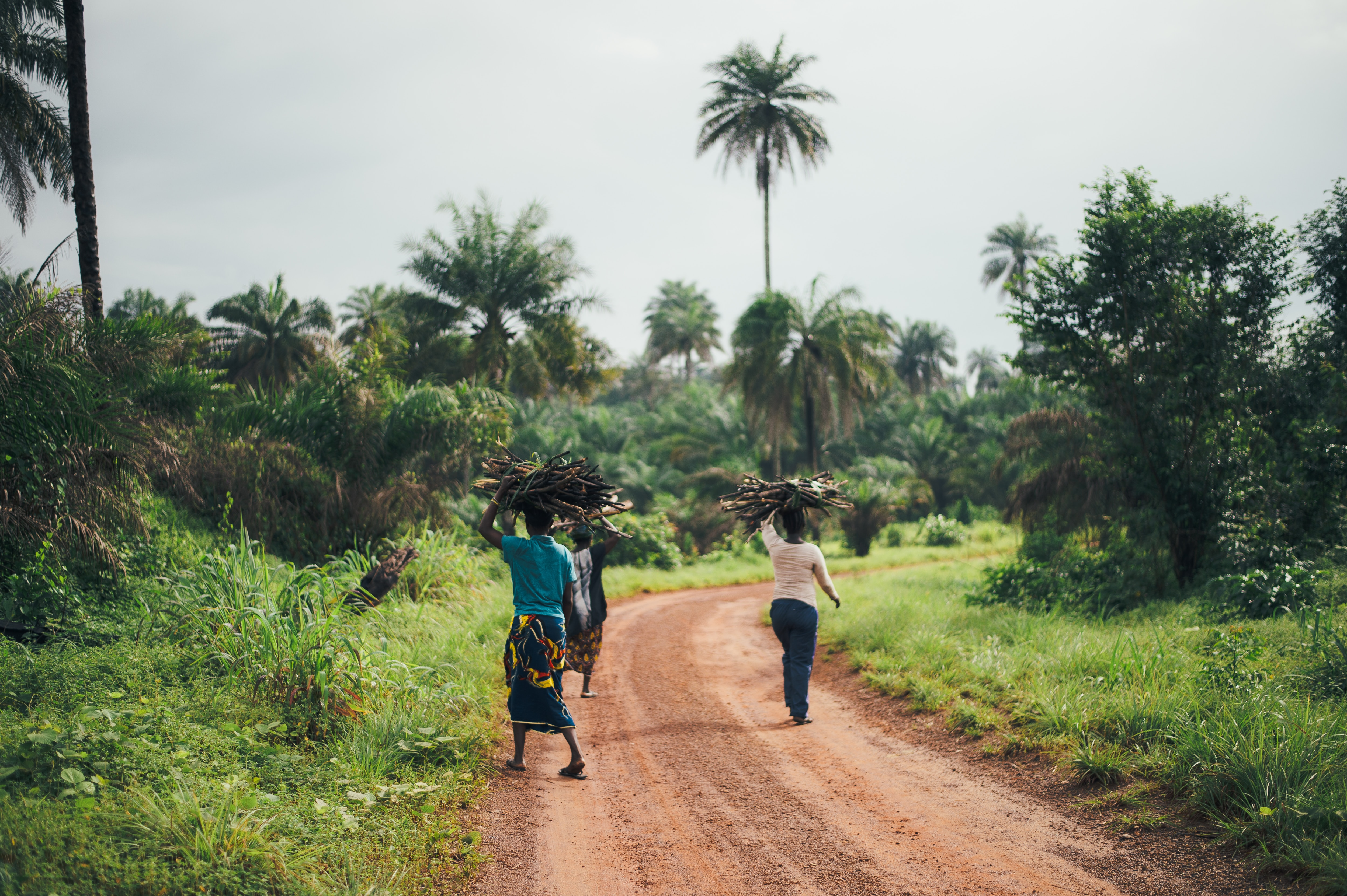 Grüße aus Sambia