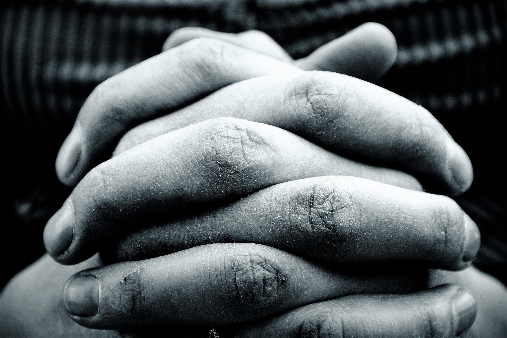 Beten und Gemeinschaft – wo zwei oder drei …