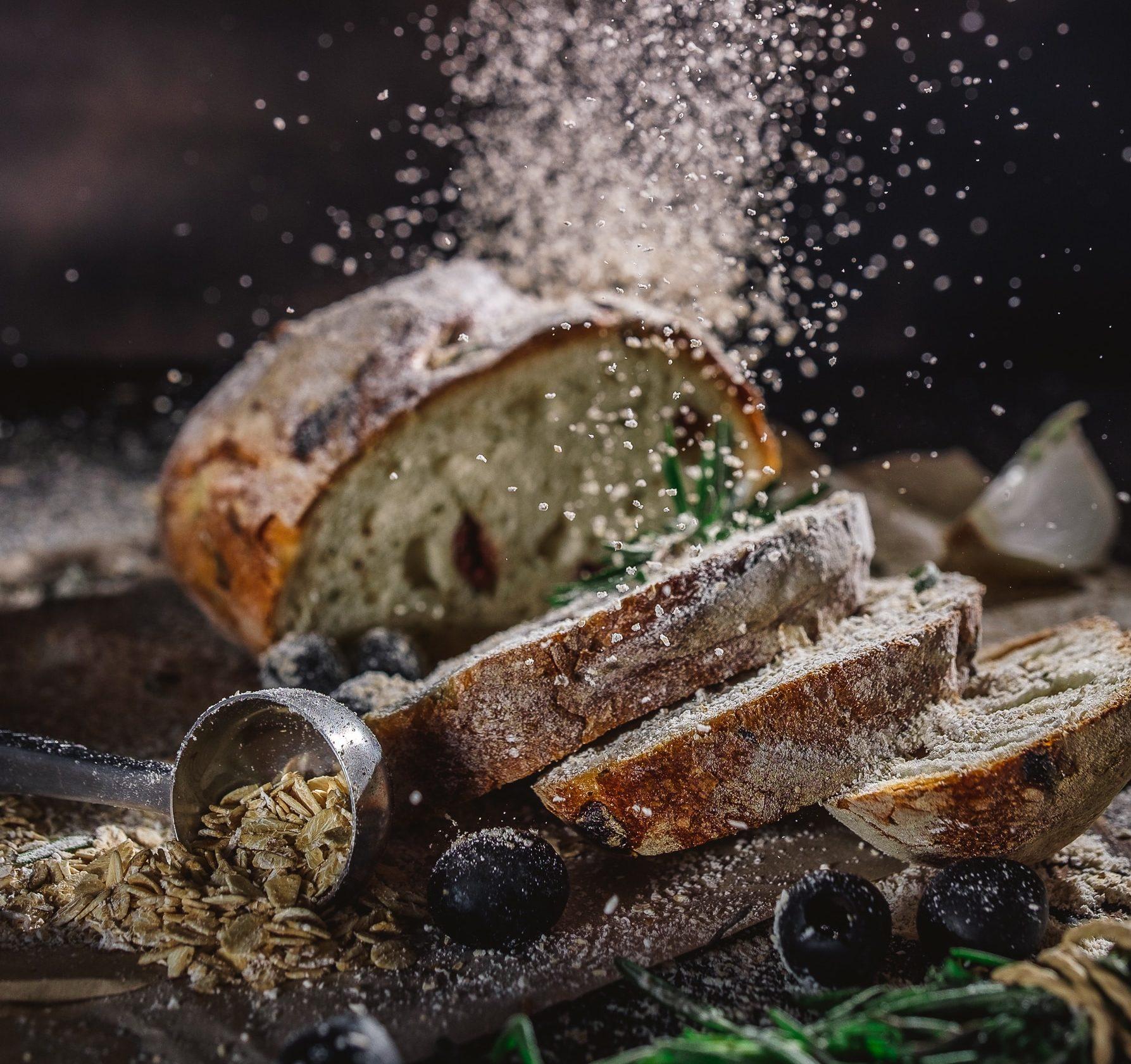 Ich bin das Brot des Lebens