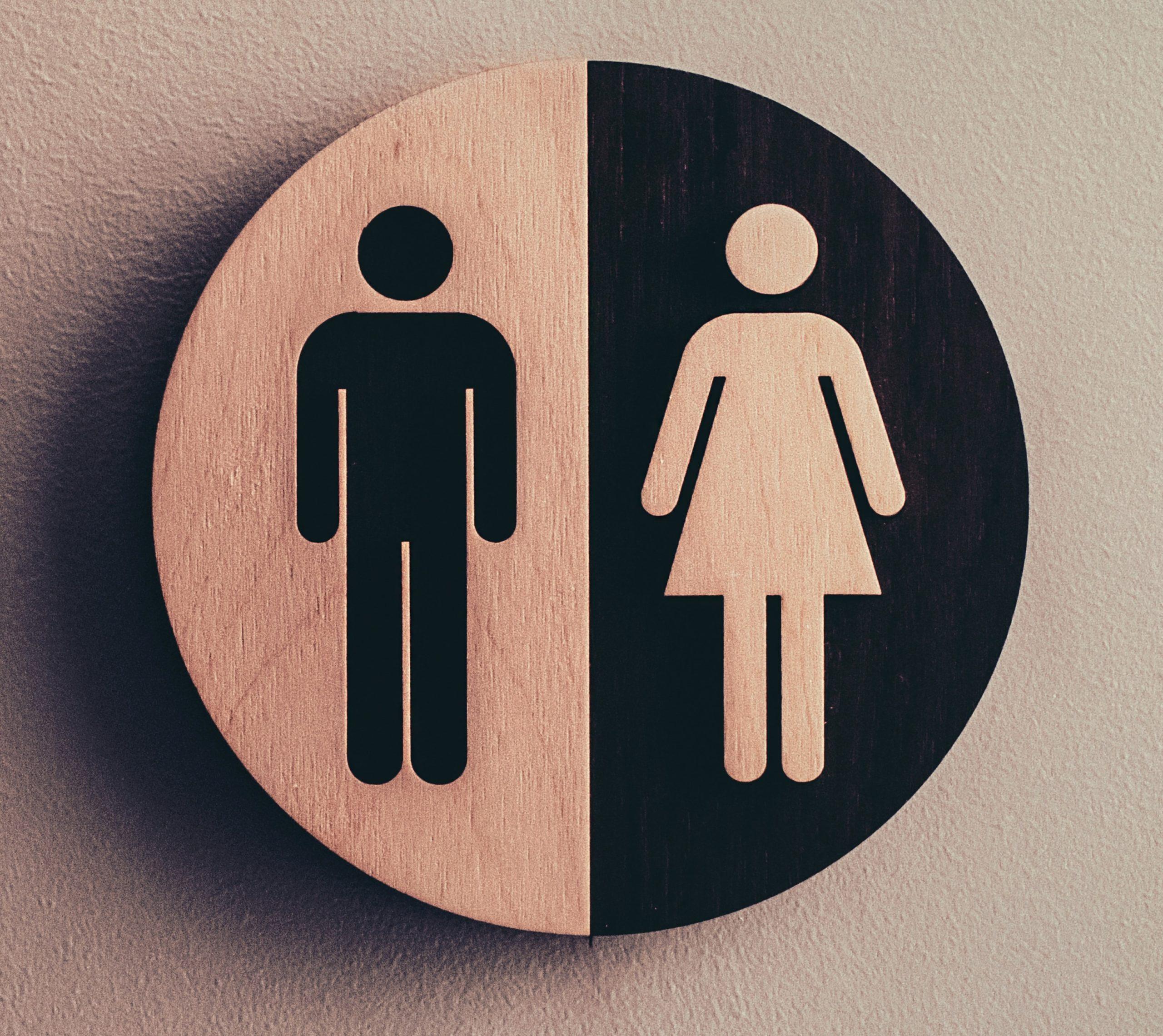 Gender- wie du Geschlechter feierst