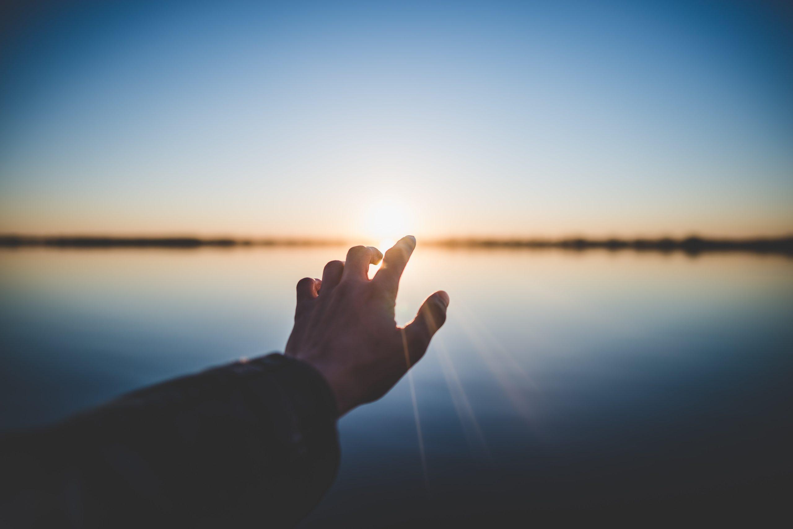 Jesus – Echte Hoffnung